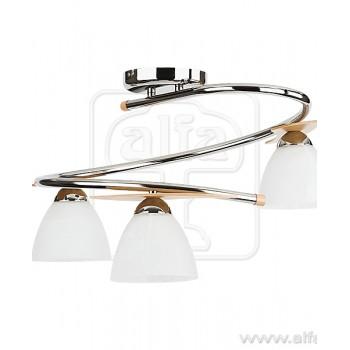 Alfa Archimedes silver 3345