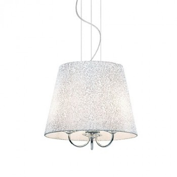 Ideal lux LE ROY SP3/ 79387