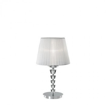 Ideal lux PEGASO TL1 BIG/59259 настолна