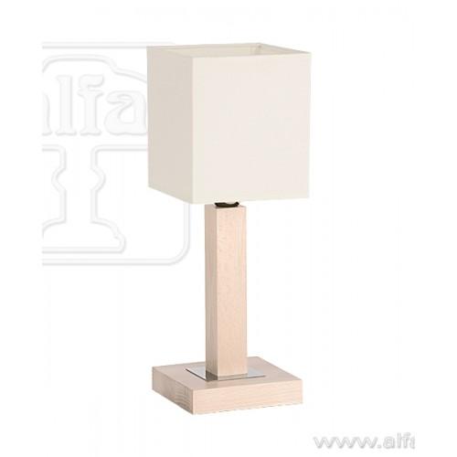 Alfa Ewa jasna 10048 настолна лампа
