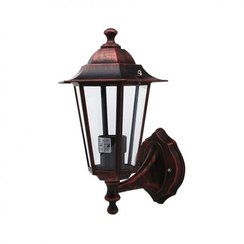 HOROZ Garden Lamps HL 270