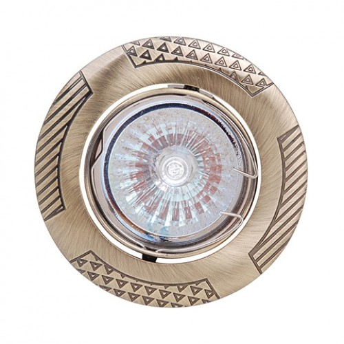 HOROZ Halogen Downlights HL 797 луна