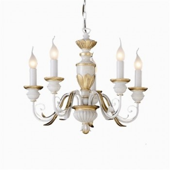 Ideal lux FIRENZE SP5/12865