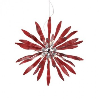 Ideal lux CORALLO  SP12 RED