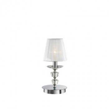 Ideal lux PEGASO TL1 SMALL/ 59266 настолна