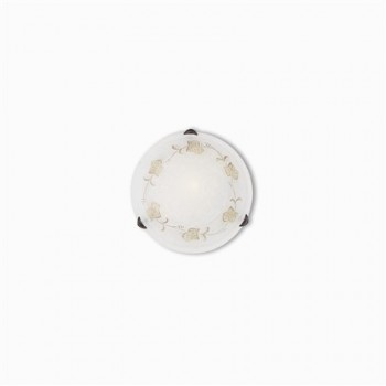 Ideal lux FOGLIA PL1 D30/13794