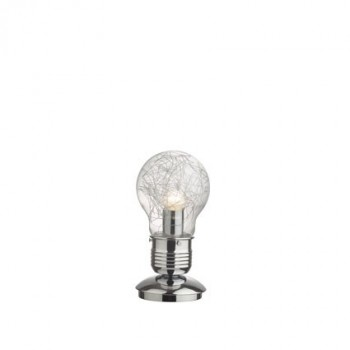 Ideal lux LUCE MAX TL1/ 33686 настолна