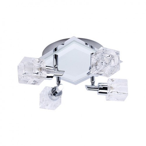 HOROZ Picture & Mirror Lamps HL 714 спот