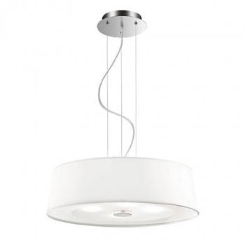 Ideal lux HILTON SP4/75501