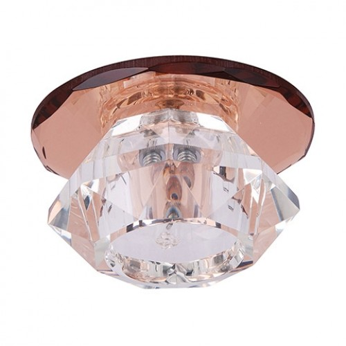 HOROZ Halogen Downlights HL 801 луна