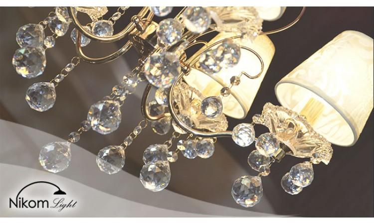 Как да изберем луксозно осветление за дома си