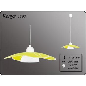 Alfa Kenya 1267