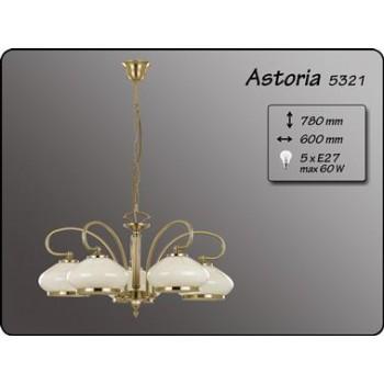Alfa Astoria 5321