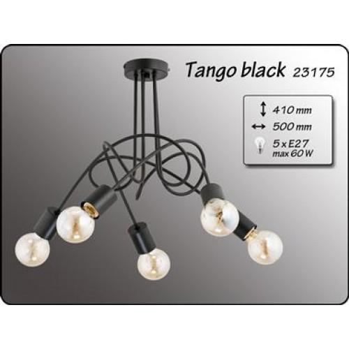 Alfa Tango black 23175 полилей