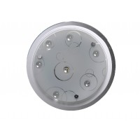 NIKOM NG 6055-40 CEILING LIGHT WITH CRYSTAL
