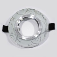 NIKOM DOWNLIGHT ROUND  GLASS NG5496