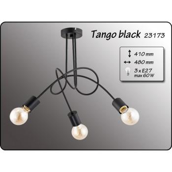 Alfa Tango black 23173