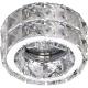 NIKOM DOWNLIGHT ROUND  GLASS NG71055